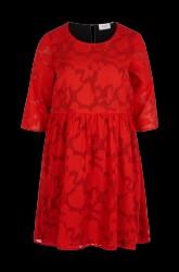 Kjole Xelona 3/4 Dress
