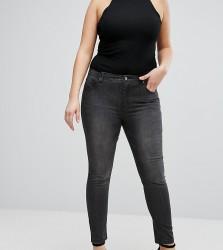Koko Skinny Fit Jean - Grey