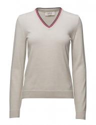 Kristin Feminine Sweater