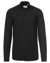 Kronstadt Dean Flannel langærmet skjorte