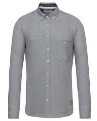 Kronstadt langærmet skjorte