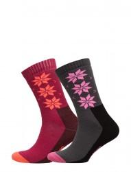 Kt Wool Sock 2pk