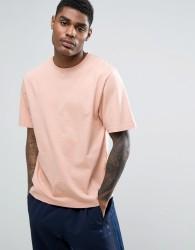Kubban Dusty Pink T-Shirt - Pink