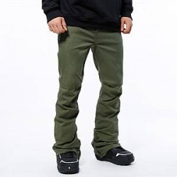 L1 Bukser - Skinny Twill