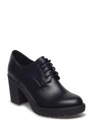 Laces Up Shoe Jas17