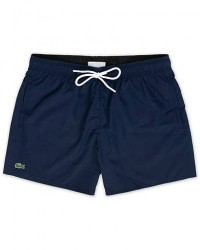 Lacoste Bathingtrunks Marine men XL
