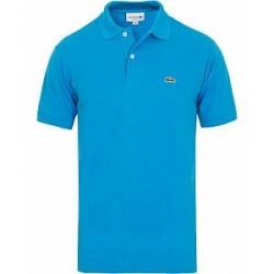 Lacoste Original Polo Ibiza Blue