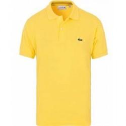 Lacoste Original Polo Piké Daphne Yellow