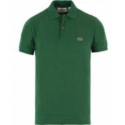 Lacoste Original Polo Piké Green