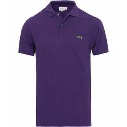 Lacoste Original Polo Samui Purple