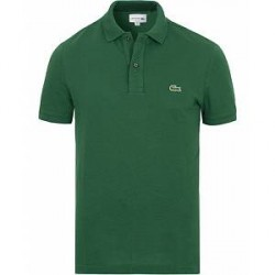 Lacoste Slim Fit Polo Green