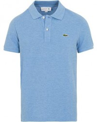 Lacoste Slim Fit Polo Ipomee Chine