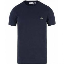 Lacoste T-Shirt Marine