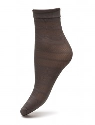 Ladies Den Anklesock, Lacework Sock 50