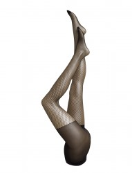 Ladies Den Pantyhose, Net 20
