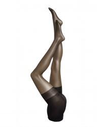 Ladies Den Pantyhose, Silhouette Control Top 20den