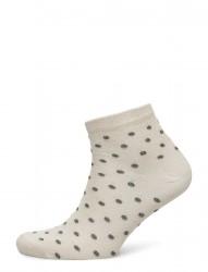 Ladies Sock With Lurex