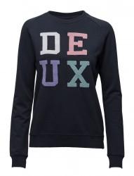 Ladies Sweatshirt Deux