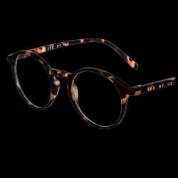 Læsebriller + 3.0 Palma Soft Turtle