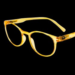 Læsebriller +1.5 Bastia Ocra
