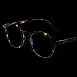 Læsebriller +1.5 Palma Turtle