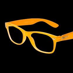 Læsebriller +1.5 Venice Yellow