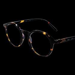 Læsebriller +2.0 Palma Turtle