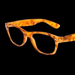 Læsebriller +2.0 Venice Honey