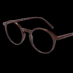 Læsebriller +2.5 Palma Burgundy