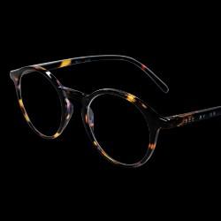 Læsebriller +3.0 Palma Turtle
