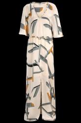 Lang kjole Mallorie