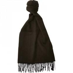 LANVIN 5050 N halstørklæde Brown