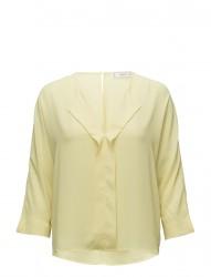 Lapels Flowy Shirt