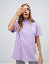 Lazy Oaf little maggot t-shirt - Purple