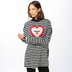 Lazy Oaf Longsleeve - Messed Up
