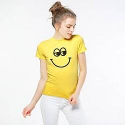 Lazy Oaf T-Shirt - Oh Hey