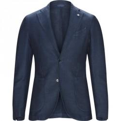 L.B.M 1911 Slim 95779 2857 JACK SLIM Blazer Blue