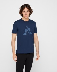 Le Coq Sportif ESS Tee T-shirt