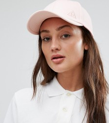 Le Coq Sportif Exclusive To ASOS Cap In Pink - Pink