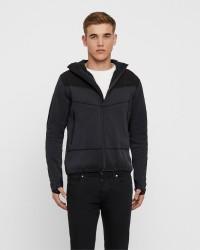 Le Fix Army Hood jakke