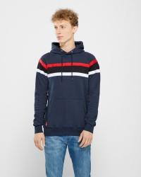 Le Fix Hætte Panel sweatshirt