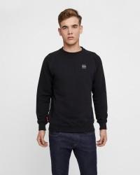 Le Fix Patch sweatshirt