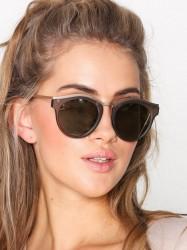 Le Specs Hypnotize Solbriller Pebble