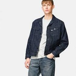 Lee Jeans Jakke - Rider