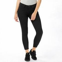 Lee Jeans Jeans - Scarlett Cropped