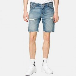 Lee Jeans Shorts - Cut Off Rider