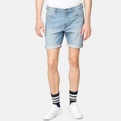 Lee Jeans Shorts - Rider Short