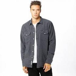 Lee Jeans Skjorte - Worker