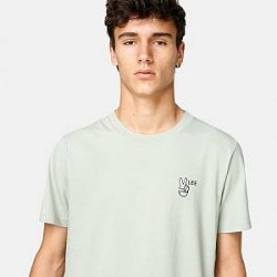 Lee Jeans T-Shirt - Lee