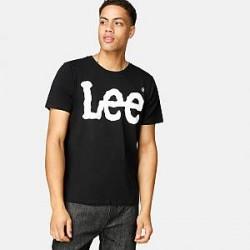Lee Jeans T-Shirt - Logo
